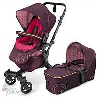 Универсальная коляска Concord Neo Scout 2 в 1  Rose Pink