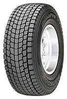 Зимняя шина Hankook Dynapro i*cept RW08 (255/65 R16 109T)
