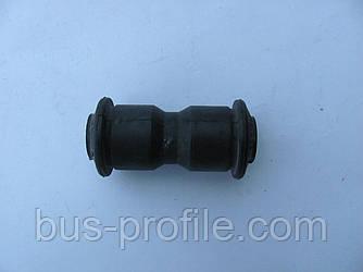 Втулка в рессору (маленькое ухо) – BC GUMA (Украина) – на MB SPRINTER, VW LT  1996-2006 – BC1329