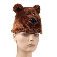 Шапка Медвежонка (медведя)