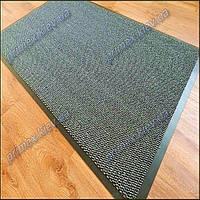 Ковер грязезащитный Стандарт 120х150см. цвет серый