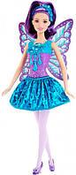 Кукла Barbie Фея с Дримтопии, королевство Блестящей горы, Barbie, Mattel, Фиолетовые волосы