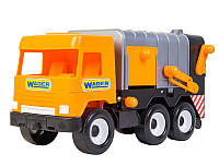 "Машина ""Multi truck"" мусоровоз Тигрес  (39312)"