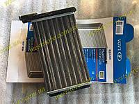 Радиатор отопителя (печки) алюминиевый ваз 2108 2109 21099 2113 2114 2115 заз 1102 1103 таврия славута ДААЗ