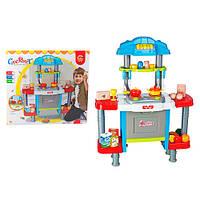 "Детская кухня со звуками ""Gourmet"" арт. 77021"