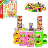 Детский игровой магазин - супермаркет арт. 666-132