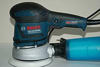 Шлифмашина эксцентриковая Bosch GEX 125-150 AVE, 060137B102, фото 1