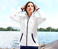 Женская куртка  Softshell  белая Р42-44 TCM Thcibo Германия