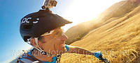 Vented Helmet Strap Mount - крепление GoPro для вентилируемого шлема GVHS30