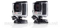 Curved + Flat GoPro Adhesive Mounts - Набор прямых и изогнутых платформ GoPro AACFT-001