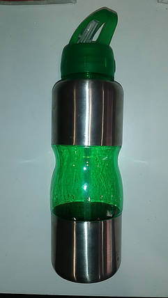 Фитнес бутылка 1л, фото 2