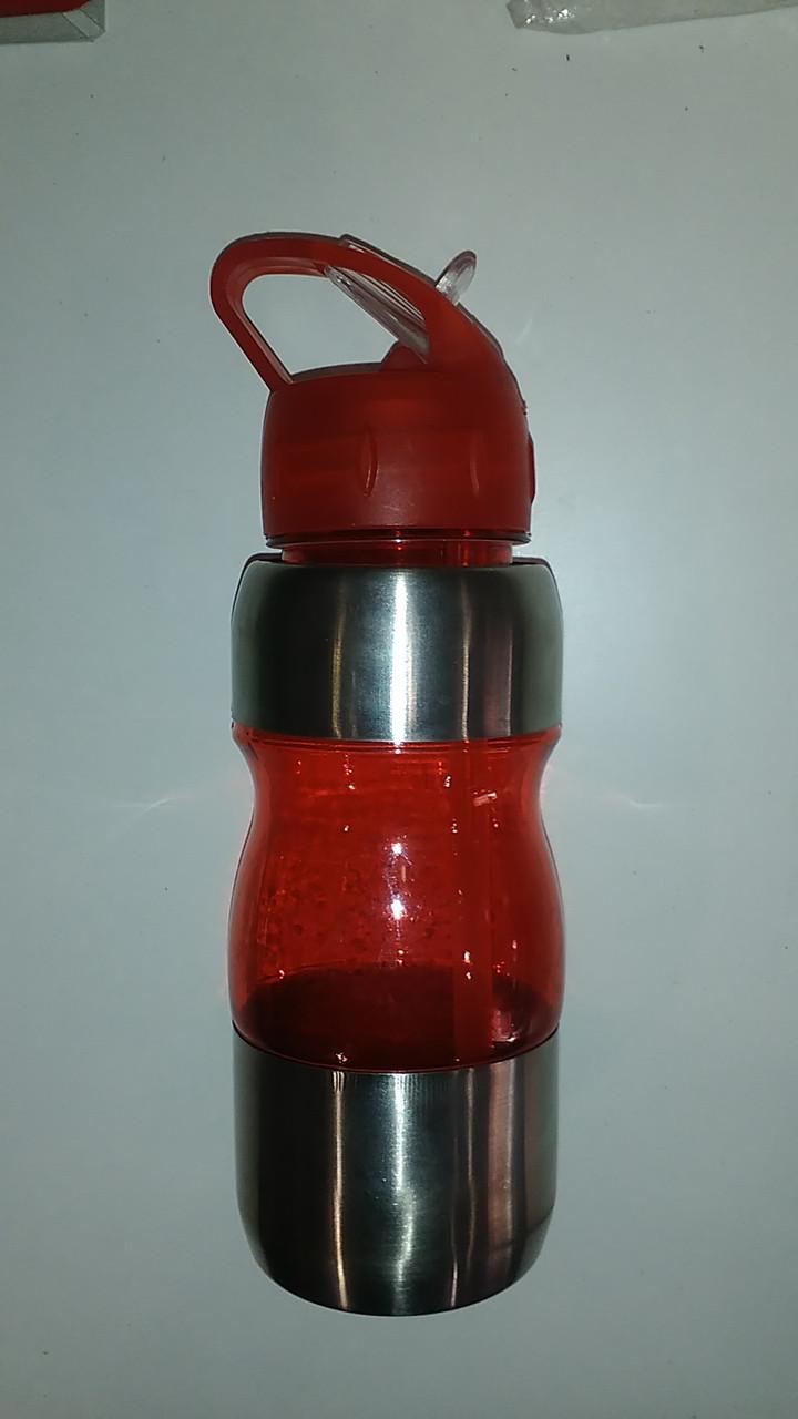 Фитнес бутылка 0,5 л