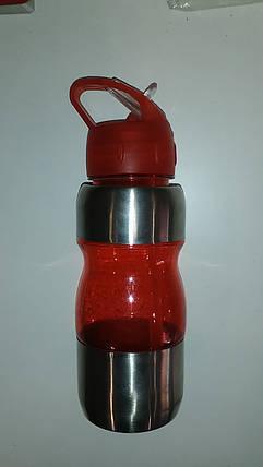 Фитнес бутылка 0,5 л, фото 2
