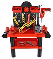 Набор инструментов на батарейках 57008