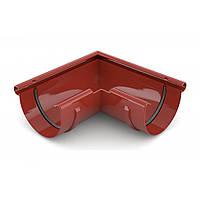 Угол внешний Bryza 125 мм 90 гр. красный