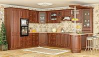 """Кухня """"Паула"""" 2000-2600 или поэлементно Мебель-Сервис /  Кухня Паула 2000-2600 Мебель-Сервіс"""