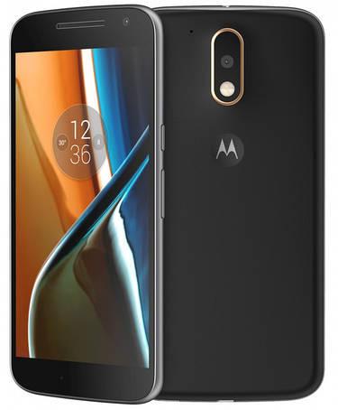 Чехол для Motorola Moto G4 XT1622