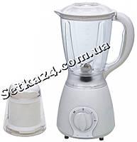 Блендер + кофемолка Rotex RTB3505-W