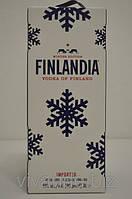 Водка FINLANDIA ( Финляндия  ) 3 л Тетрапак