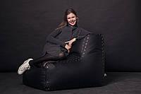 Бескаркасное кресло Авиатор в стиле лофт, модерн