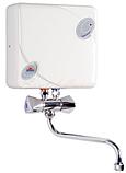Проточный водонагреватель Kospel Amicus Epo.G 6 (установка над мойкой), фото 2