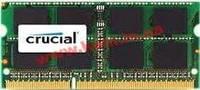Оперативная память для ноутбука Crucial DDR3, 1600, 4GB для Mac (CT4G3S160BMCEU)
