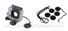 Camera Tethers GoPro - страхувальні платформи ATBKT-005 / в магазині