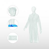 Персональный защитный комплект (без перчаток) AMPri