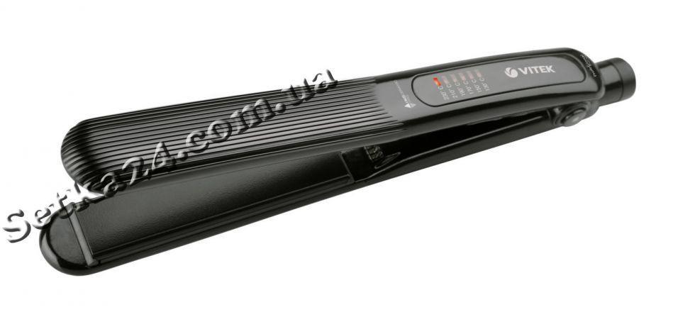 Выпрямитель для волос VITEK VT-2287 BK