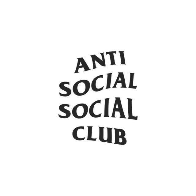 A.S.S.C. - Anti Social Social Club