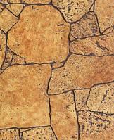 """Стеновая панель из ДВП """"Umber Stone"""" 1220 х 2440 х 6 мм"""