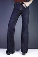 Подростковые стильные джинсы