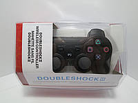 Джойстик для PS3 Double Shock 3.