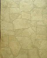 """Стеновая панель из ДВП """"White Stone"""" 1220 х 2440 х 6 мм"""