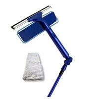 Швабра для мытья окон. SMART (товары для уборки дома, швабры)