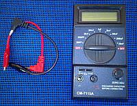 Мультиметр CM 7115 A