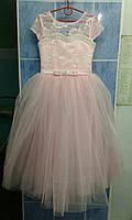 Нарядное платье для золушки
