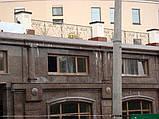 Облицовка фасадов и цоколей, фото 6