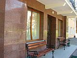 Облицовка фасадов и цоколей, фото 5
