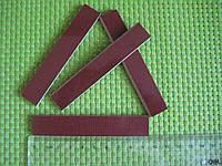 Лопатки текстолитовые к масляному насосу