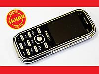 """Телефон Nokia M65 (2 sim) - 2.2"""" - FM-Bt-Cam - уникальный дизайн"""
