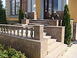 Облицовка фасадов и цоколей, фото 3