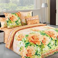 Ткань для постельного белья бязь Леди