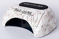 УФ LED+CCFL лампа для гель-лаков и геля 48 Вт Pro-Oure (жасмин)
