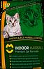 Milana Cat NewTriCare Indoor Hairball  10кг-корм для кошек