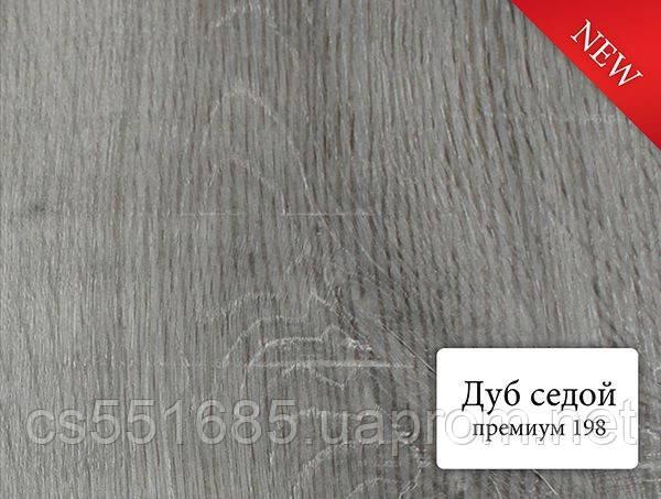 Дуб седой. 200х2600мм - Коллекция Премиум. Стеновые панели МДФ Омис