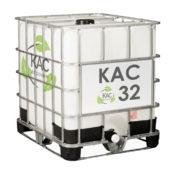 Карбамидо-аммиачная смесь (КАС-32, КАС-30, КАС-28)