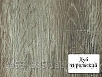 Дуб тирольский. 200х2600мм - Коллекция Премиум. Стеновые панели МДФ Омис