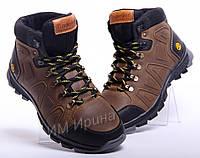 Ботинки кожаные зимние Timberland Pro-Men