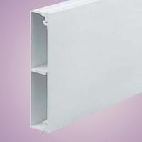 Кабельний короб 75x16 c роздільники. білий Marshall (3925902000)